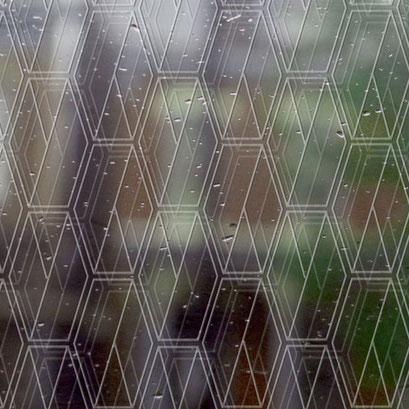 Lasergravur Glas Crystal - auch auf farbigen Glas