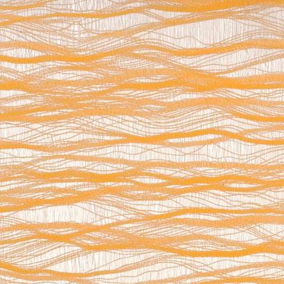 Lumicor Textiles - Meander Saffron