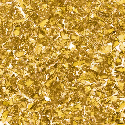 Lumicor - Amber Recycled Glass