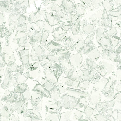 Lumicor - Crystal II Recycled Glass