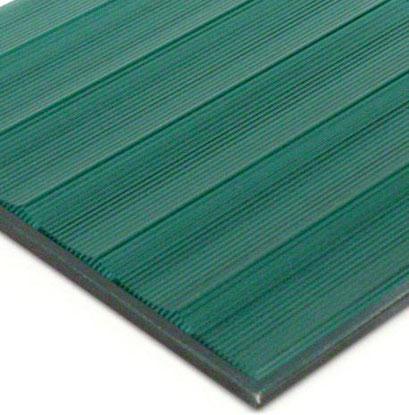 Farbige Glasplatten mit vielen verschiedenen Strukturen.