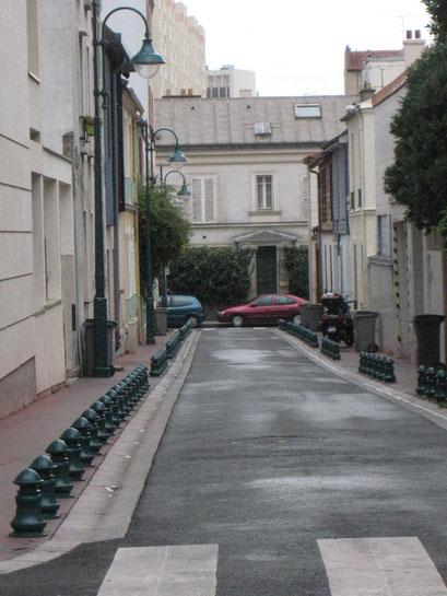 Rue Pascal - 12/10/2013