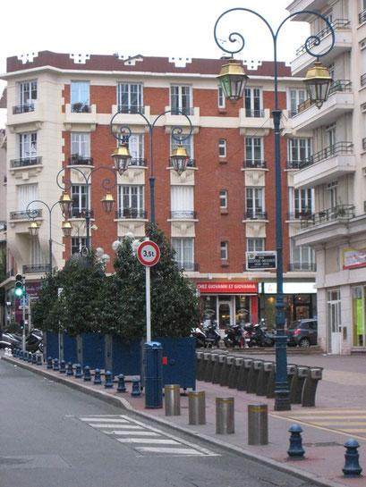 Rue Molière - 12/10/2013