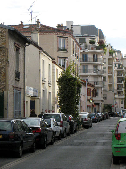 Rue Fénélon - 5/10/2013