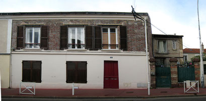Rue Corneille - 5/10/2013