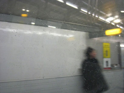 Métro L13 - 2/11/2013