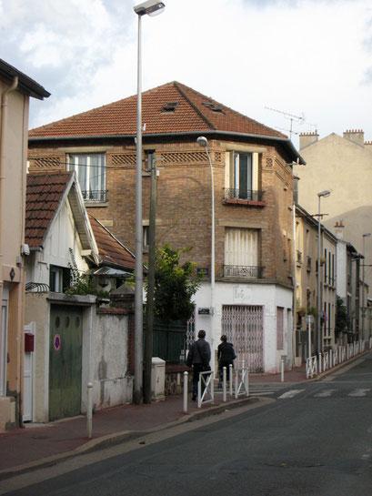 Rue Boileau - 5/10/2013
