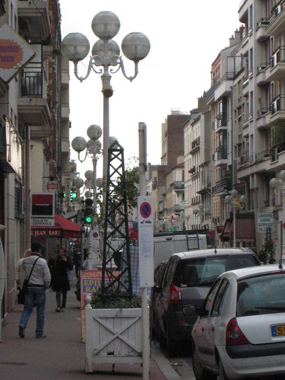 Avenue de la République - 12/10/2013