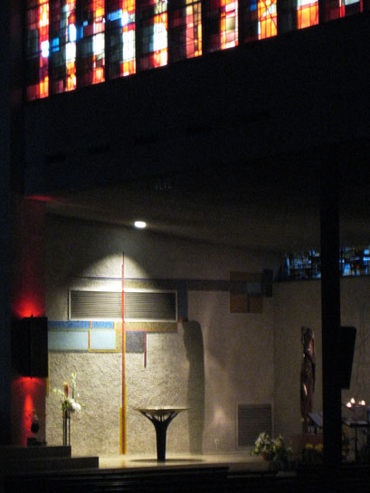 Eglise Saint-Joseph - 7/12/2013