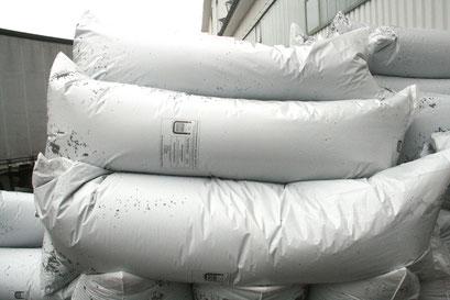 Livraison petites quantités en sac de 500 litres - 10 kg