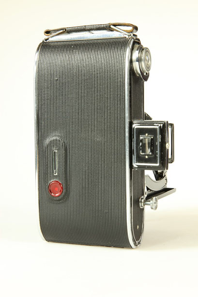 AGFA Billy Record  ©  engel-art.ch