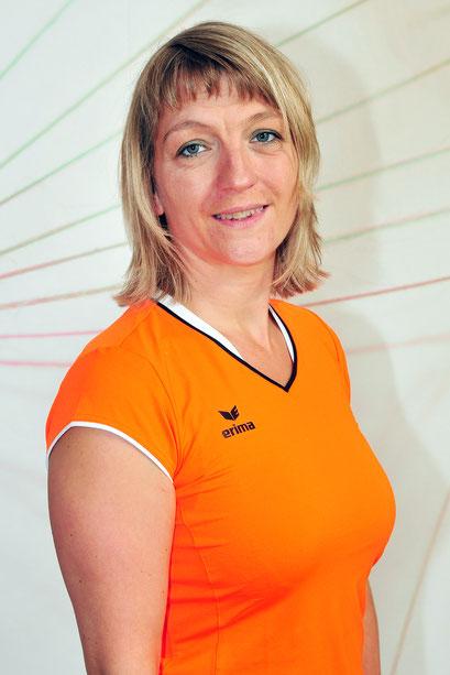 Frauke Fahrenbach-Bangert