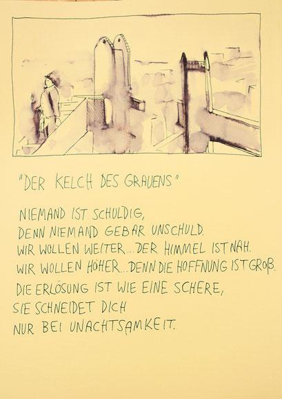 """""""Der Kelch des Grauens"""""""