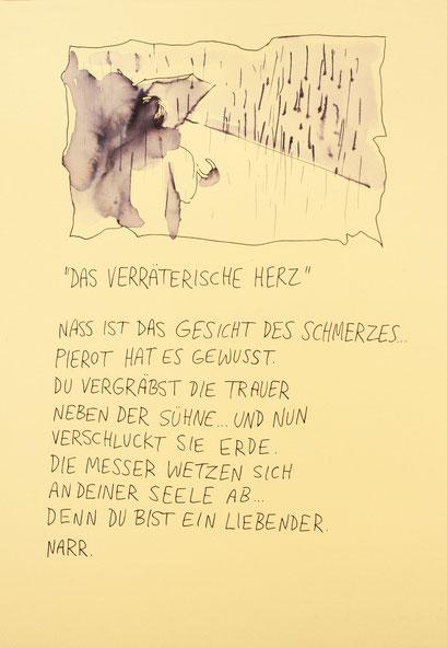 """""""Das verräterische Herz"""""""