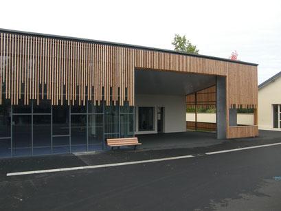 Ecole de VULAINES (77)