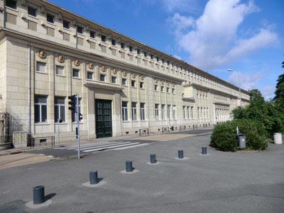 Lycée Marguerite de Navarre - BOURGES (18)