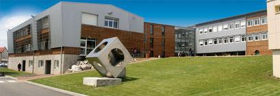 Lycée Paul Langevin - FOUCHAMBAULT (58)