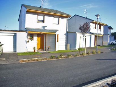 13 logements - LA CHARITE SUR LOIRE
