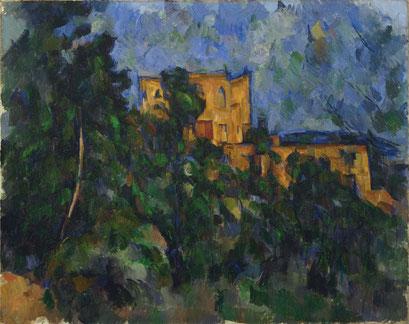 Le Château Noir
