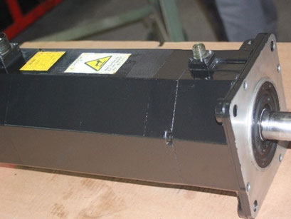 © Reparatur von AC - Servomotoren bei Elektromotoren - Reparaturwerk Rock (Bild 5)