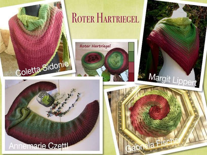 Roter Hartriegel