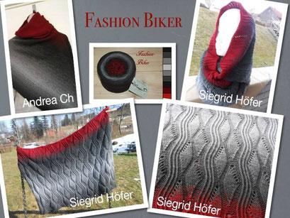 Fashion Biker