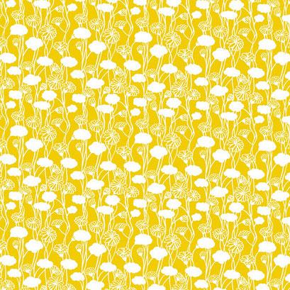 """Sommer"" - Ein Muster, das die Jahreszeit Sommer repräsentiert"