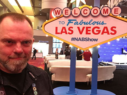 Las Vegas NAb 2016 here we come