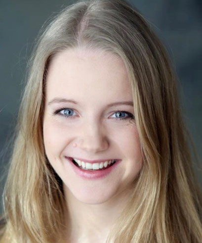 Kyra Aileen Kröger
