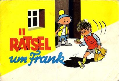 Frank und Kunibert