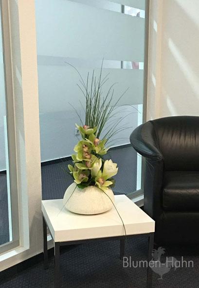 Büro Dekoration