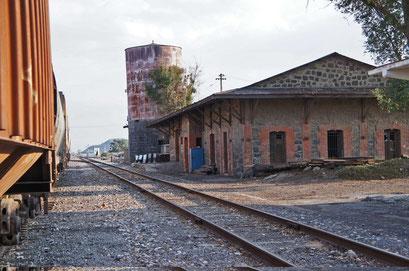 Estacion Oriental, Pueb.