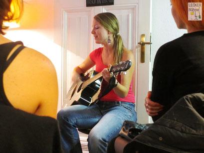 TESA (Singer/Songwriter)