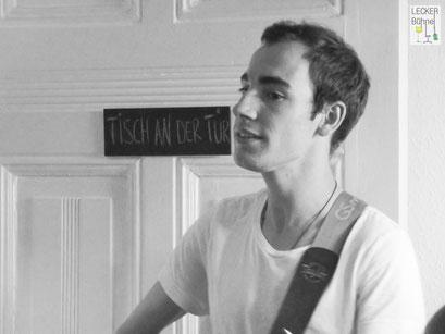 LEVIN STRELOW (Singer/Songwriter)