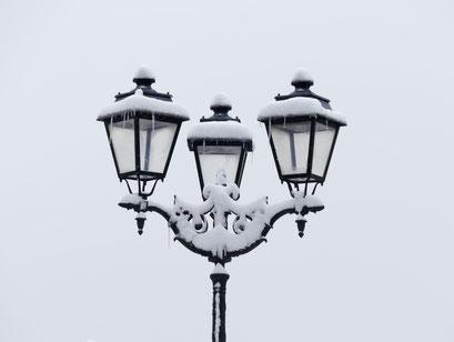 Lumière Froide