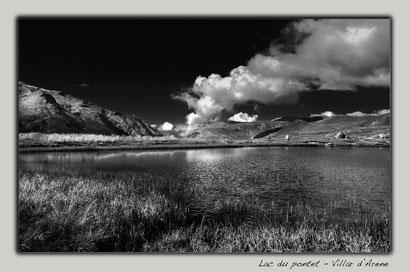 Lac Pontet