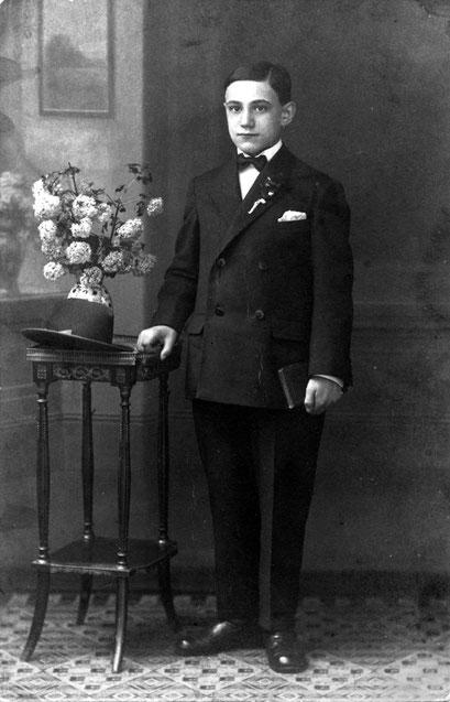 Helmut Katterwe