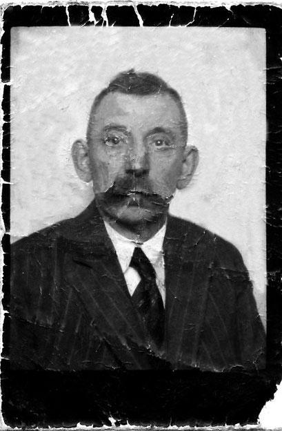 Alfred Wilhelm Arthur Knie