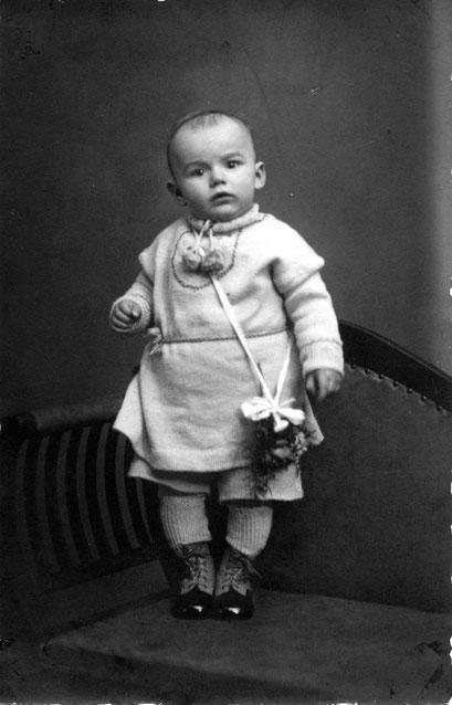 Wolfgang Jülke 1937