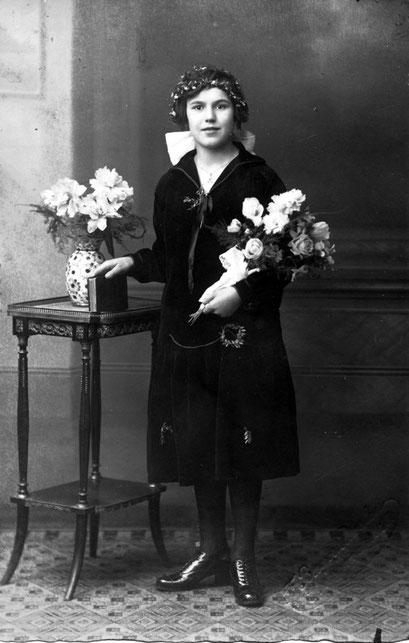 Martha Katterwe