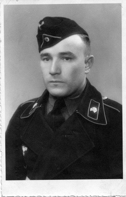 Kurt Katterwe ca 1942