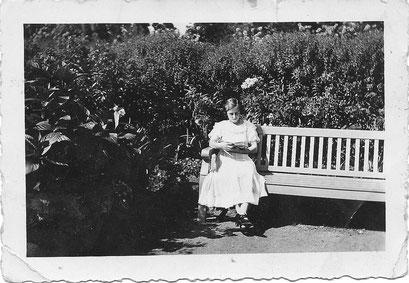 Gertrud Knie