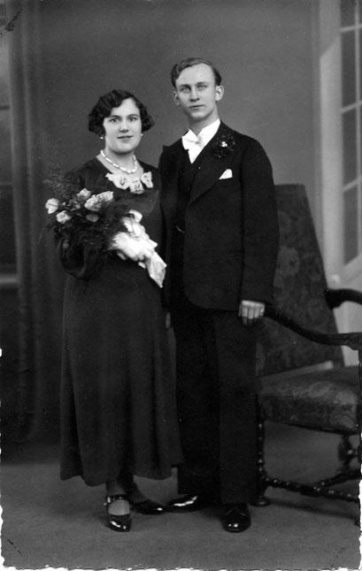Martha Katt+Gerhard Jülke