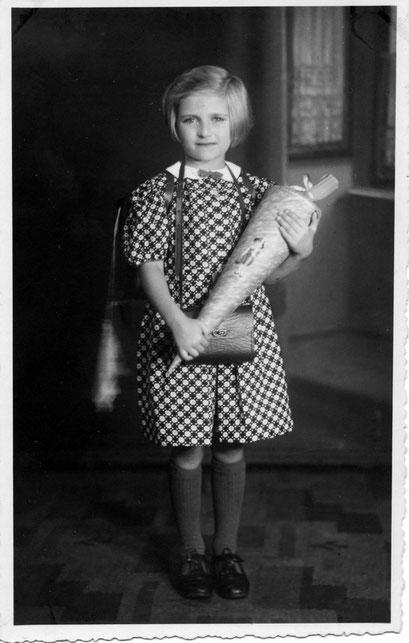 1942 Inge Katterwe
