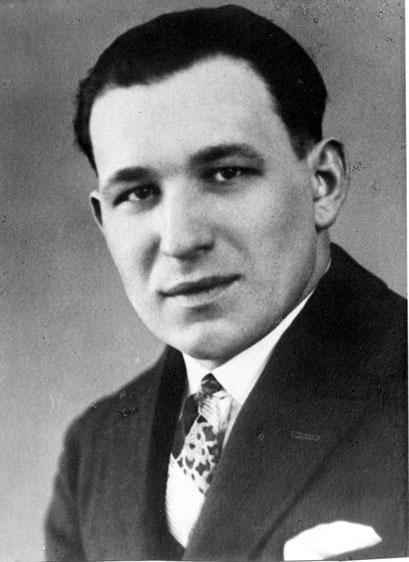Erich Katterwe