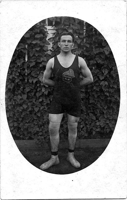 Erich Katterwe 1926