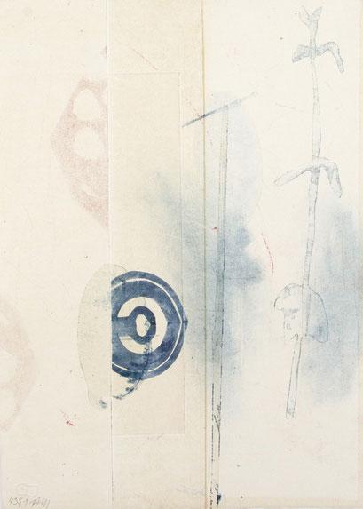 4351 - monotype - 35 x 25 cm