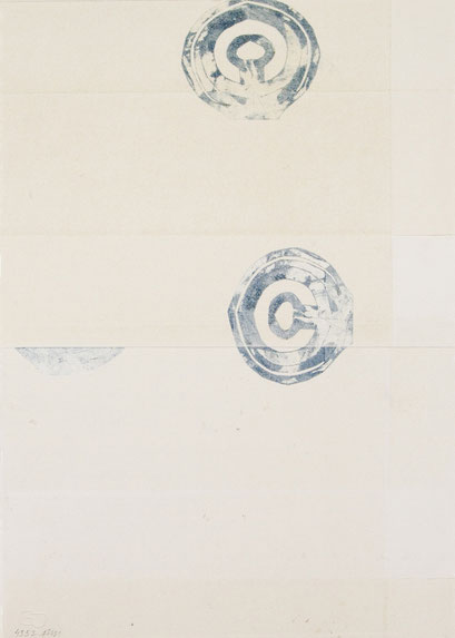 4352 - monotype - 35 x 25 cm