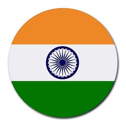 Indian Republic flag