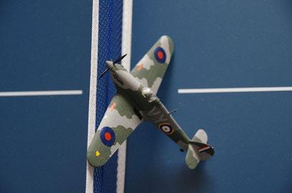 Airfix Starterset planes1